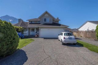 Main Photo: 7474 ARBUTUS Drive: Agassiz House for sale : MLS®# R2289055