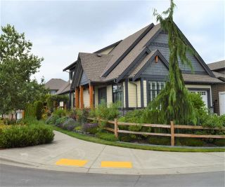 Main Photo: 11003 HARRIS Drive in Maple Ridge: Cottonwood MR House for sale : MLS®# R2292014