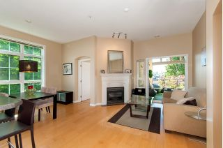 "Main Photo: 218 5500 ANDREWS Road in Richmond: Steveston South Condo for sale in ""SOUTHWATER"" : MLS®# R2292523"