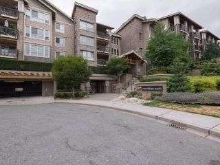 "Main Photo: 110 5655 210A Street in Langley: Salmon River Condo for sale in ""CORNERSTONE NORTH"" : MLS®# R2294951"