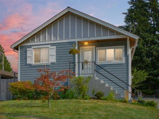Main Photo: 1253 DEPOT Road in Squamish: Brackendale House for sale : MLS®# R2295276