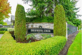 "Main Photo: 47 14968 24 Avenue in Surrey: Sunnyside Park Surrey Townhouse for sale in ""MERIDIAN POINTE"" (South Surrey White Rock)  : MLS®# R2305576"