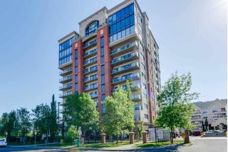 Main Photo: 705 10319 111 Street in Edmonton: Zone 12 Condo for sale : MLS®# E4133014