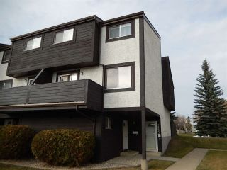 Main Photo: 1562A 69 Street in Edmonton: Zone 29 Townhouse for sale : MLS®# E4134590