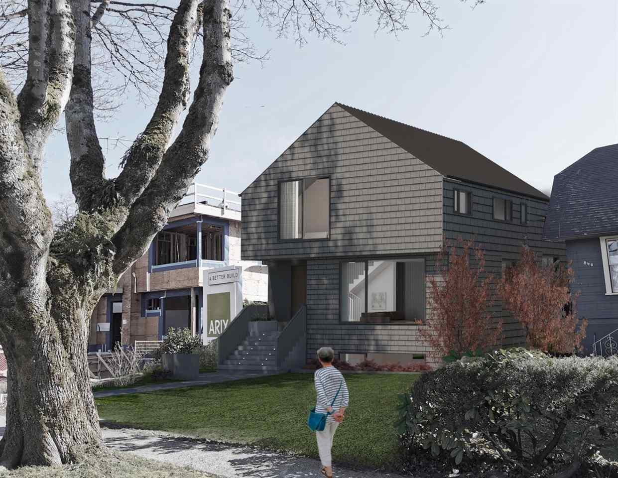 FEATURED LISTING: 836 22ND Avenue West Vancouver
