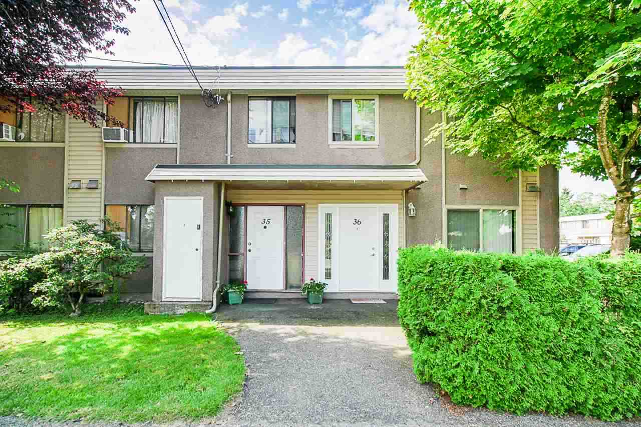 FEATURED LISTING: 36 - 27090 32 Avenue Langley
