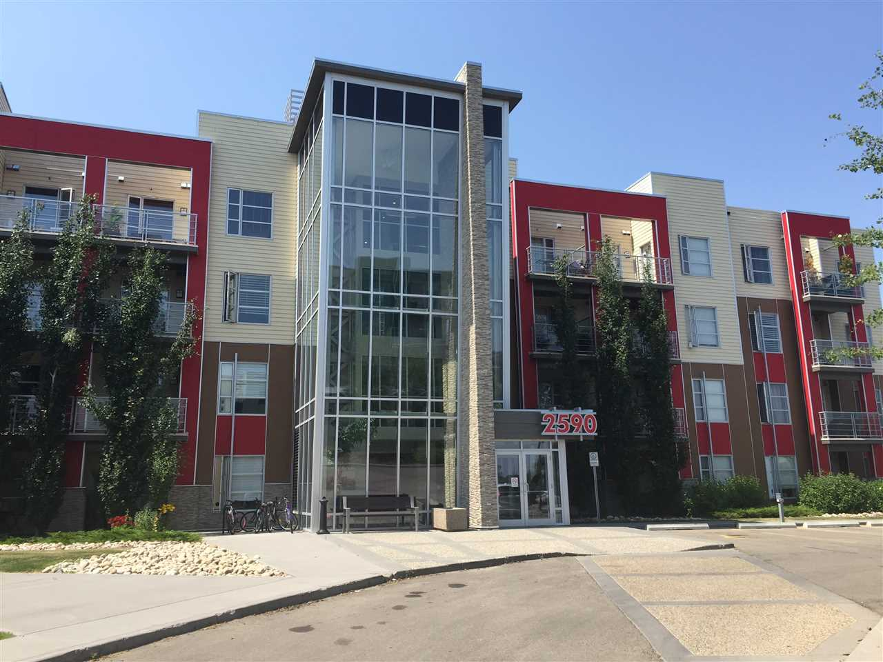 FEATURED LISTING: 308 - 2590 ANDERSON Way Edmonton