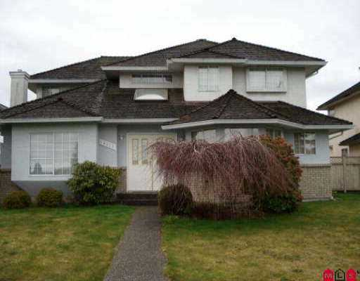 Main Photo: 14333 84TH AV in Surrey: Bear Creek Green Timbers House for sale : MLS® # F2606319