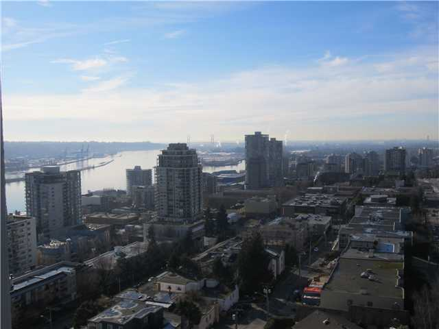 "Main Photo: 1603 320 ROYAL Avenue in New Westminster: Downtown NW Condo for sale in ""The Peppertree"" : MLS® # V924558"