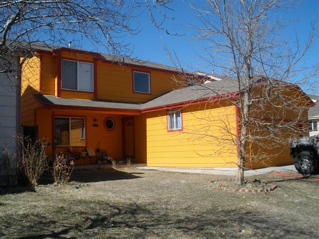 Main Photo: 4321 Durham Court in Denver: House for sale : MLS® # 1073681