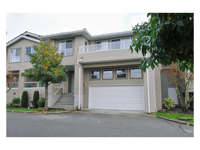 Main Photo: 1130 O'FLAHERTY Gate in Port Coquitlam: Citadel PQ Condo for sale : MLS® # V858245