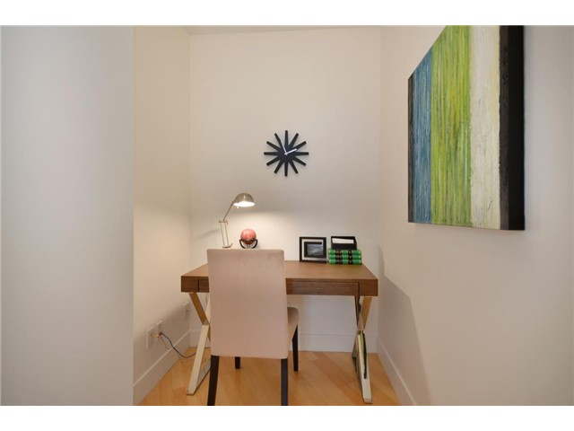 Photo 8: 2202 1228 W HASTINGS Street in Vancouver: Coal Harbour Condo for sale (Vancouver West)  : MLS(r) # V955427