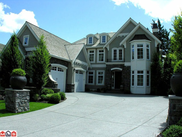 Main Photo: 35758 Goodbrand Drive in : Abbotsford East House for sale (Abbotsford)  : MLS(r) # F1118723