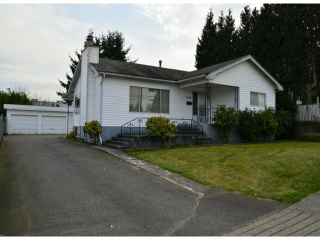 Main Photo: 32656 PEARDONVILLE Road in Abbotsford: Abbotsford West House for sale : MLS® # F1307402