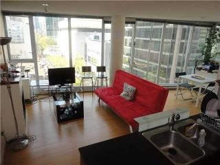 Main Photo: # 904 822 SEYMOUR ST in : Downtown VW Condo for sale : MLS® # V942757