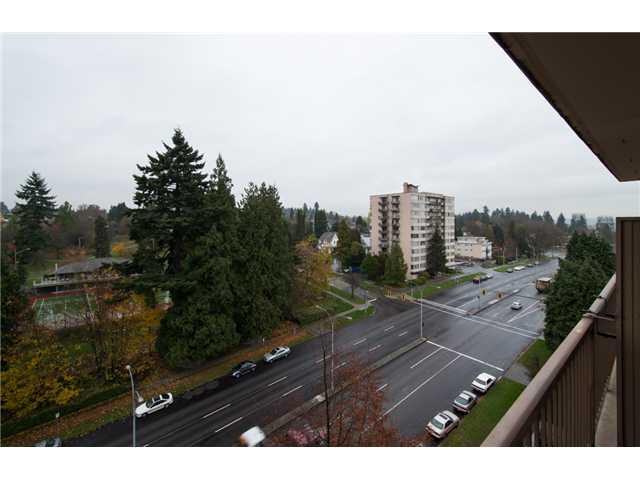"Main Photo: 1004 320 ROYAL Avenue in New Westminster: Downtown NW Condo for sale in ""THE PEPPERTREE"" : MLS® # V1036385"