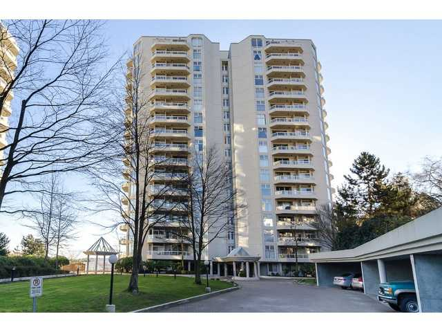 "Main Photo: 204 69 JAMIESON Court in New Westminster: Fraserview NW Condo for sale in ""PALACE QUAY"" : MLS® # V1045899"