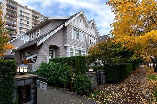 Main Photo: 5466 LARCH Street in Vancouver West: Kerrisdale Home for sale ()  : MLS® # V918064