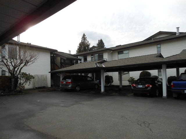 "Main Photo: 230 15153 98 Avenue in Surrey: Guildford Townhouse for sale in ""Glenwood Village"" (North Surrey)  : MLS® # F1404287"