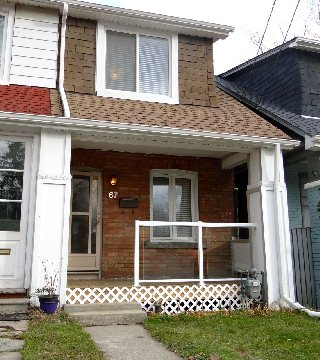 Main Photo: 67 West Lynn Avenue in Toronto: Woodbine Corridor House (2-Storey) for sale (Toronto E02)  : MLS(r) # E3073621
