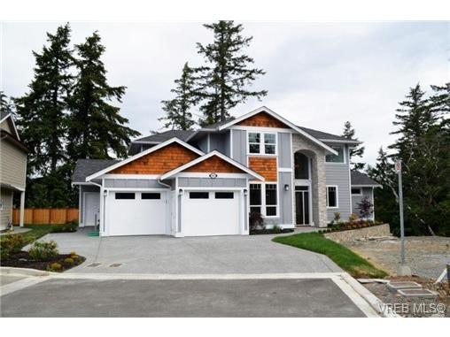 Main Photo: 782 Egret Close in VICTORIA: La Florence Lake Single Family Detached for sale (Langford)  : MLS® # 345456