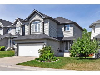 Main Photo: 42 ARBOUR BUTTE Way NW in Calgary: Arbour Lake House for sale : MLS(r) # C4017385