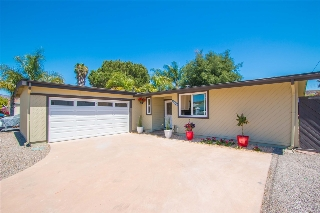 Main Photo: POWAY House for sale : 3 bedrooms : 13023 Neddick