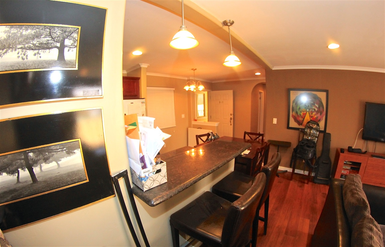 Photo 3: SAN DIEGO Condo for sale : 1 bedrooms : 5055 Collwood Blvd #311
