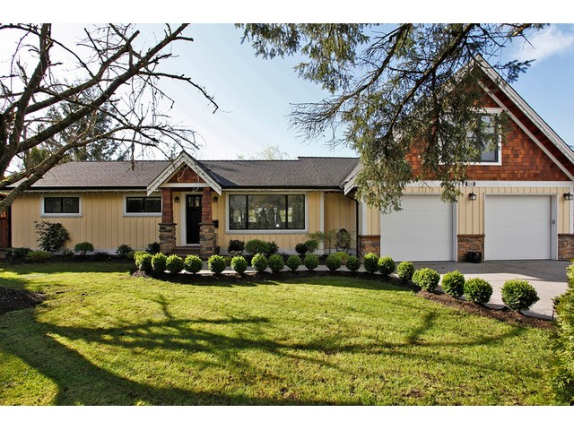 "Main Photo: 21568 48 Avenue in Langley: Murrayville House for sale in ""Murrayville"" : MLS® # F1446378"