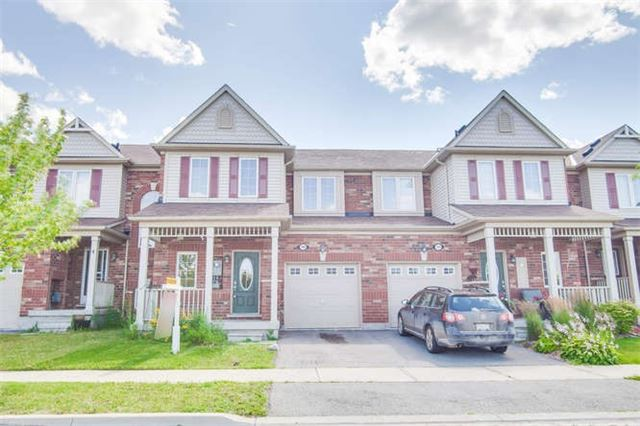 Main Photo: 702 Marks Street in Milton: Harrison House (2-Storey) for sale : MLS® # W3285301