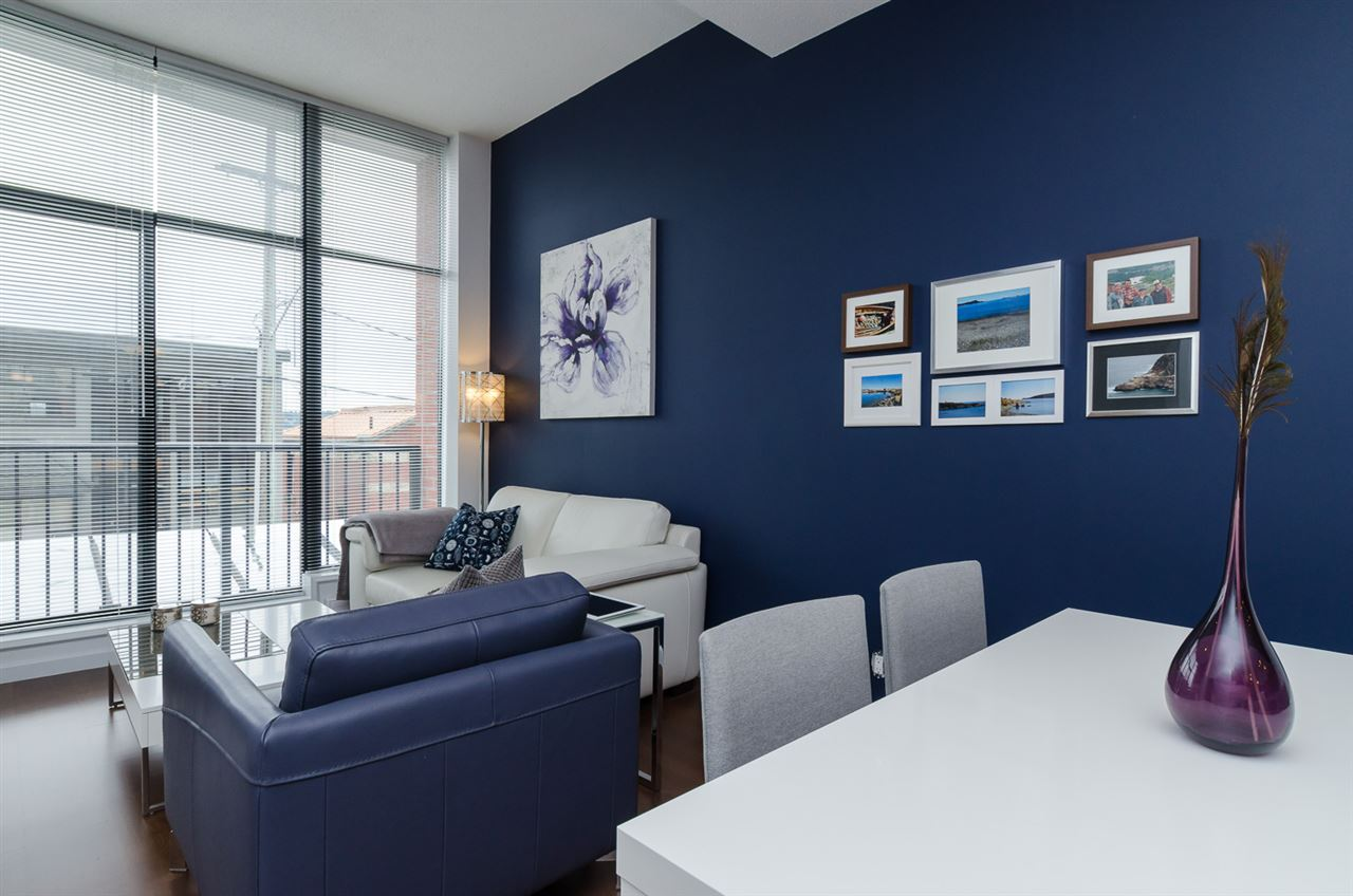"Photo 9: 102 610 VICTORIA Street in NEW WEST: Downtown NW Condo for sale in ""THE POINT"" (New Westminster)  : MLS(r) # R2003966"