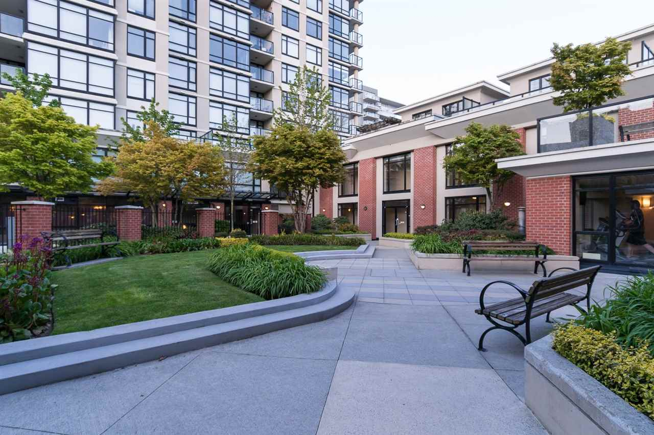 "Photo 18: 102 610 VICTORIA Street in NEW WEST: Downtown NW Condo for sale in ""THE POINT"" (New Westminster)  : MLS(r) # R2003966"