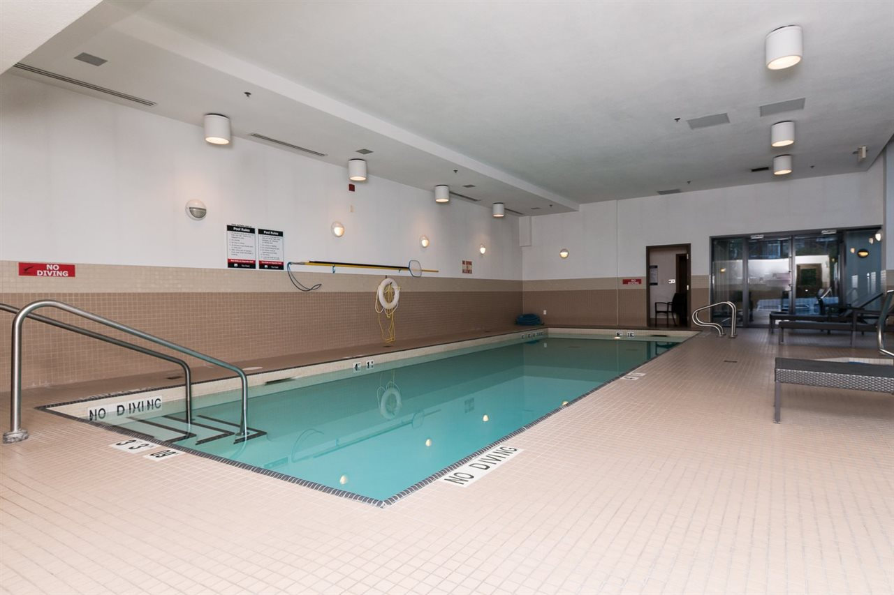 "Photo 17: 102 610 VICTORIA Street in NEW WEST: Downtown NW Condo for sale in ""THE POINT"" (New Westminster)  : MLS(r) # R2003966"