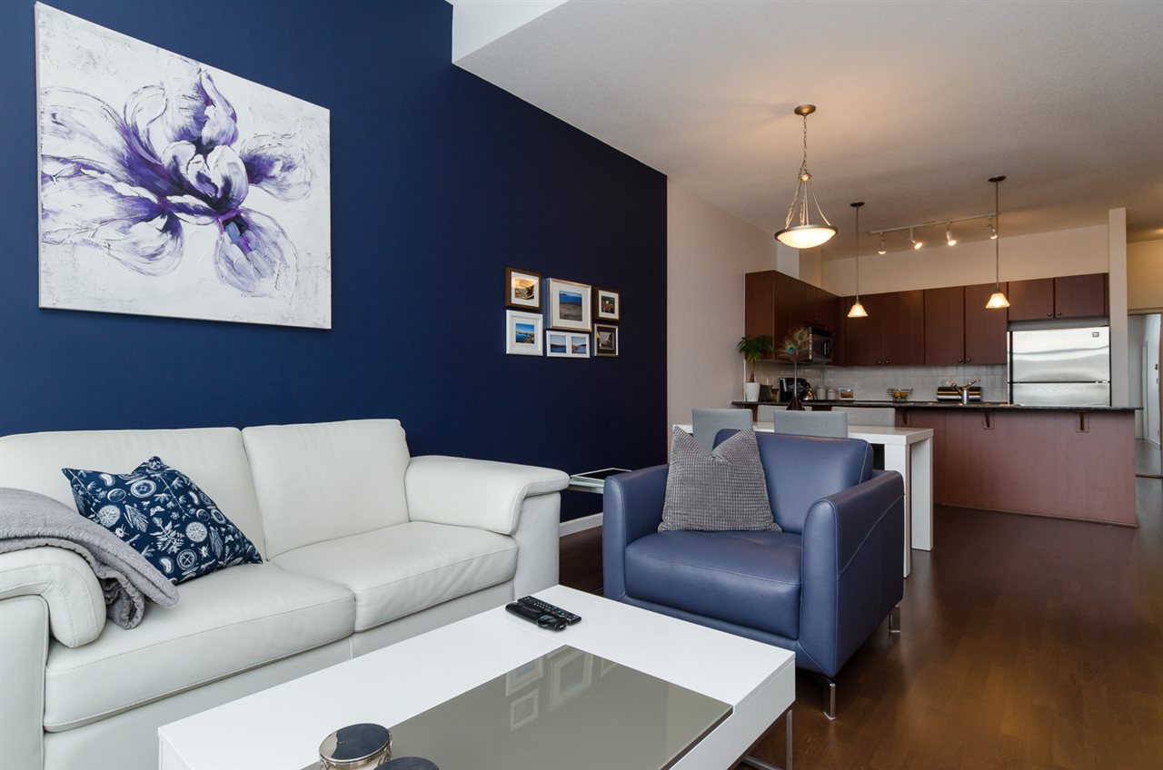 "Photo 6: 102 610 VICTORIA Street in NEW WEST: Downtown NW Condo for sale in ""THE POINT"" (New Westminster)  : MLS(r) # R2003966"