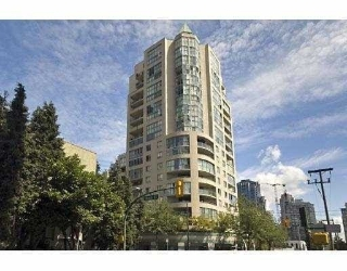 "Main Photo: 208 789 DRAKE Street in Vancouver: Downtown VW Condo for sale in ""Century Tower"" (Vancouver West)  : MLS® # R2018539"