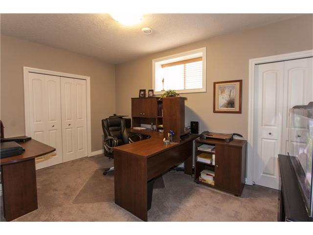 Office/Bedroom Down