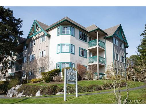 Photo 3: 219 290 Island Highway in VICTORIA: VR View Royal Condo Apartment for sale (View Royal)  : MLS(r) # 363617
