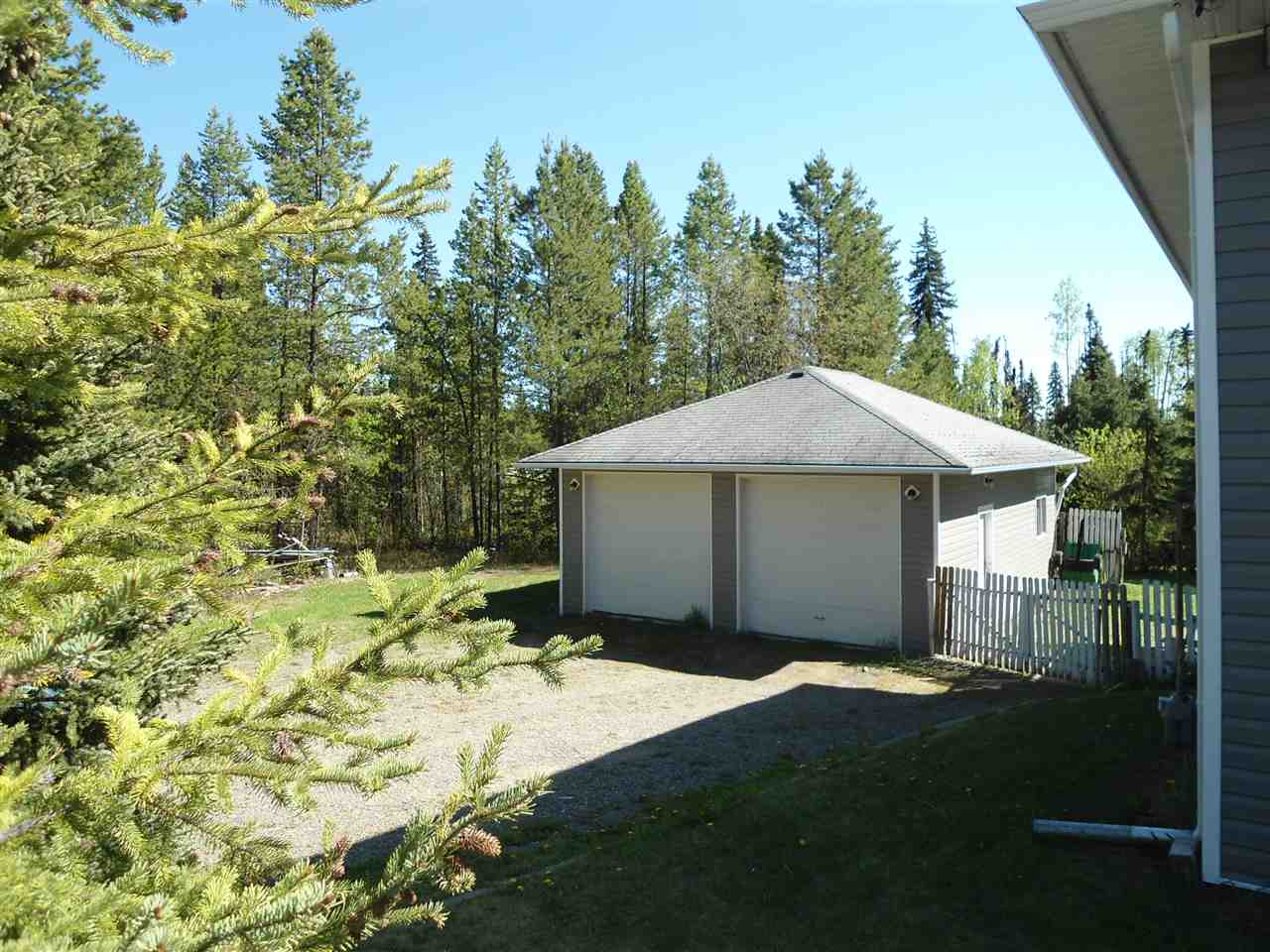 Photo 3: 12935 WOODLAND Road in Prince George: Beaverley House for sale (PG Rural West (Zone 77))  : MLS® # R2064820