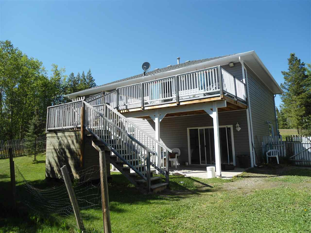 Photo 2: 12935 WOODLAND Road in Prince George: Beaverley House for sale (PG Rural West (Zone 77))  : MLS(r) # R2064820