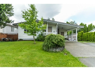 Main Photo: 45320 CRESCENT Drive in Chilliwack: Chilliwack W Young-Well House for sale : MLS(r) # R2079623