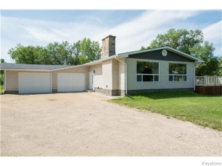 Main Photo: 25094 Dugald Road (15 Hwy) Highway: Dugald Residential for sale (R04)  : MLS® # 1619205