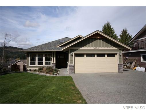Main Photo: 3250 Normark Place in VICTORIA: La Walfred Single Family Detached for sale (Langford)  : MLS® # 371210