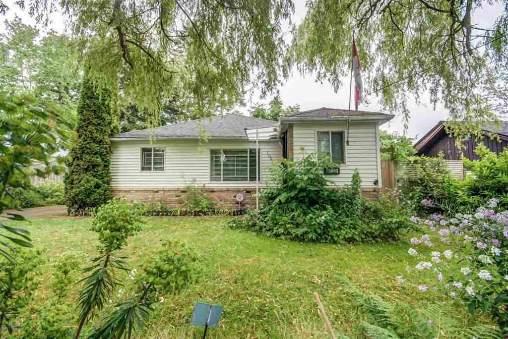 Main Photo: 10640 138 Street in Surrey: Whalley House for sale (North Surrey)  : MLS® # R2134878