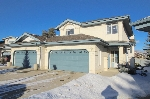 Main Photo: 200 OEMING Road in Edmonton: Zone 14 House Half Duplex for sale : MLS(r) # E4049626