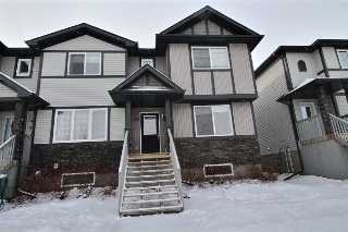 Main Photo: 816 MCLEOD Avenue: Spruce Grove Attached Home for sale : MLS(r) # E4053957