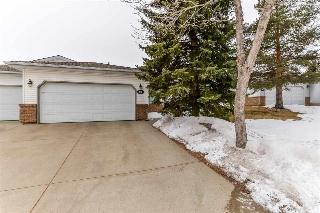Main Photo: 97 REHWINKEL Road in Edmonton: Zone 14 House Half Duplex for sale : MLS(r) # E4055783
