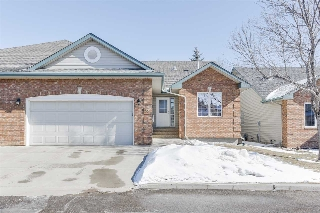 Main Photo: 55 57B ERIN RIDGE Drive: St. Albert House Half Duplex for sale : MLS(r) # E4055908