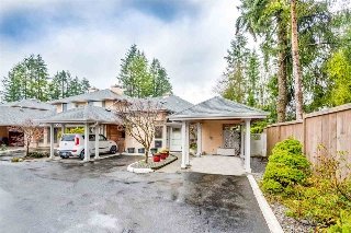"Main Photo: 5 11950 LAITY Street in Maple Ridge: West Central Townhouse for sale in ""THE MAPLES"" : MLS(r) # R2150136"