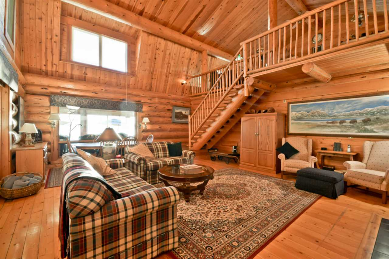Photo 5: #43 SILVER BEACH RD: Rural Wetaskiwin County House for sale : MLS® # E4057217