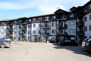 Main Photo: 244 1196 HYNDMAN Road in Edmonton: Zone 35 Condo for sale : MLS(r) # E4058856